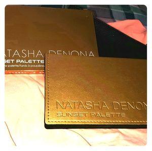 BNIB Natasha Denona Sunset
